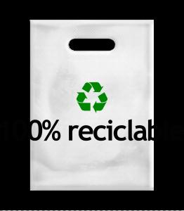 bolsas comerciales personalizadas